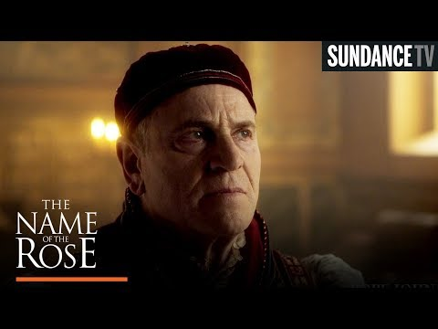 The World of THE NAME OF THE ROSE | SundanceTV