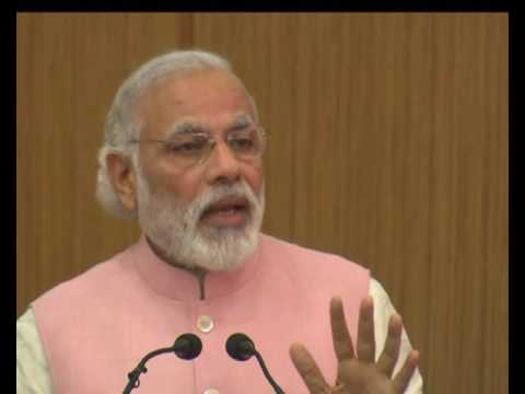 PM Modi's address at Inauguration of 65th Plenary Session of North East Council