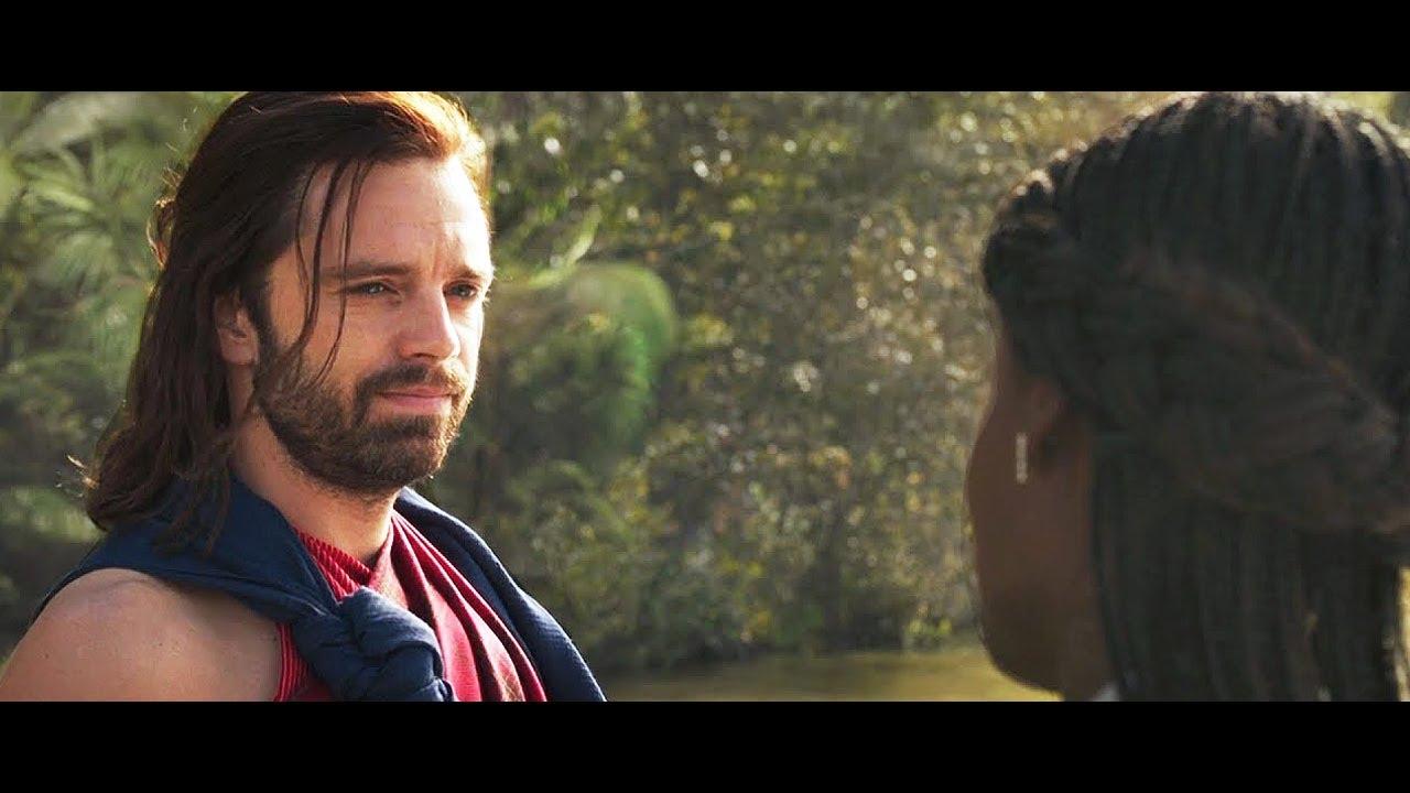 Infinity War Post Credit Scene Explained