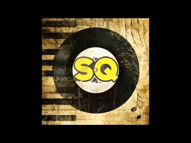 SQ Mash Up Party- Calvin HarrisP