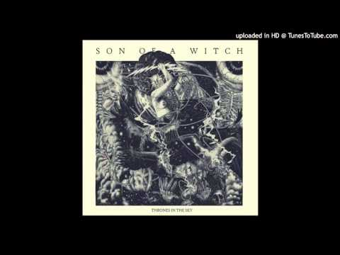 Son of a Witch - Far Away From Dreaming (Giant Spheres and Humanoids)