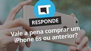 Vale a pena comprar iPhone 6s ou anterior? [CT Responde] iPhone 検索動画 30