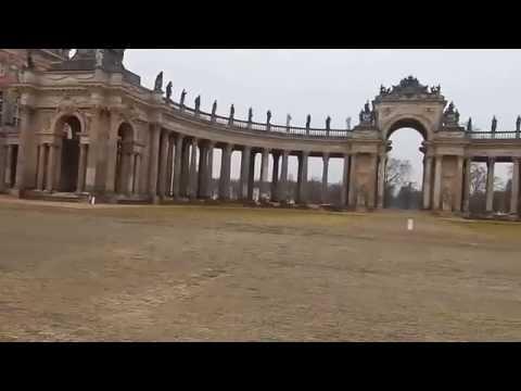Ens Lumens in Sanssouci Park (Potsdam)