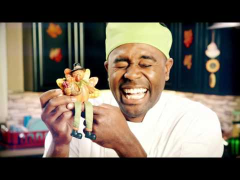 Uncle Will Pranksgiving Rap | Walk the Prank | Disney XD