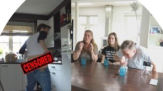 TRY NOT TO LAUGH CHALLENGE FAMILIE EDITIE!