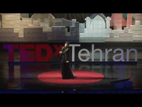 Remember | Sanaz Minaie | TEDxTehran