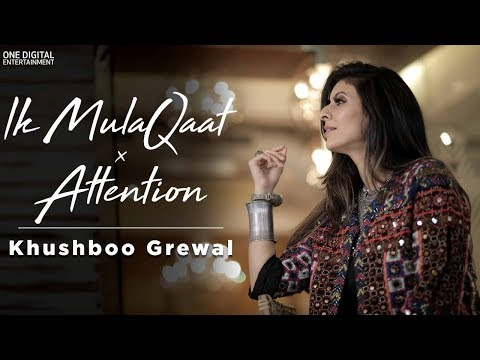 ik-mulaqaat-|-attention-|-khushboo-grewal-|-meet-bros.-|-charlie-puth-|-mashup