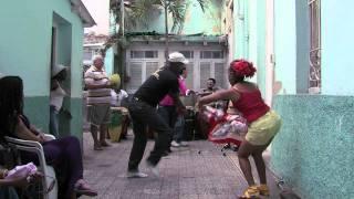 """Rumba Guaguancó -  """"El Solar de los 6"""" - Cultura de Cuba"""