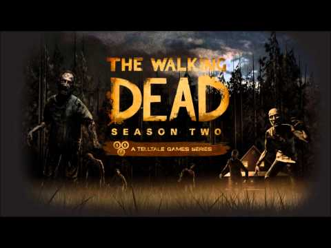 The Walking Dead: Season 2 Episode 5 Soundtrack - Two Sides