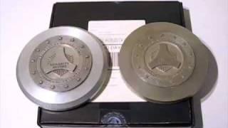 Minority Report | Limited Press Kit Tin (US vs. Unknown) 1/2