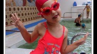 Как научиться плавать? Часть 2