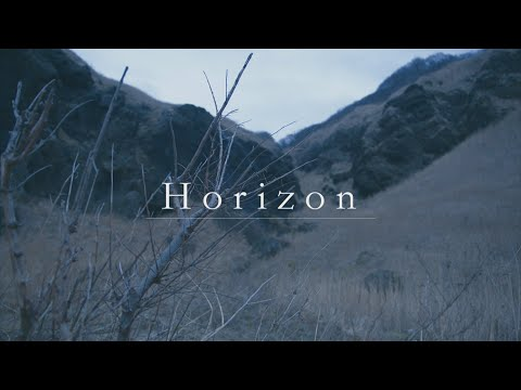 C-GATE / Horizon (Official Music Video)