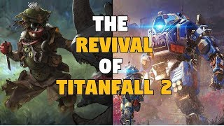 From Apex Legends to Titanfall 2 | Transitioning into the Fastest FPS Game on the Market