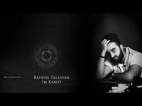Rafayel Talasyan-Im Karot