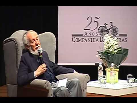 África: passado e presente (conferência do Dr. Alberto da Costa e Silva)