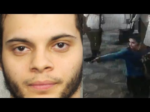 The Truth About Esteban Santiago - Fort Lauderdale Shooting   MIND CONTROL & POOR VETERAN TREATMENT?