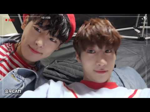ENG SUB TVicton EP 05 Music Show waiting room