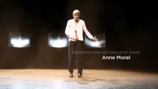 TRACES Antigone  -  Compagnie Sans Titre production