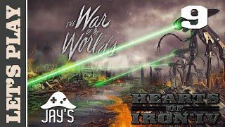 [FR] HOI IV - La Guerre des Mondes - Épisode 9