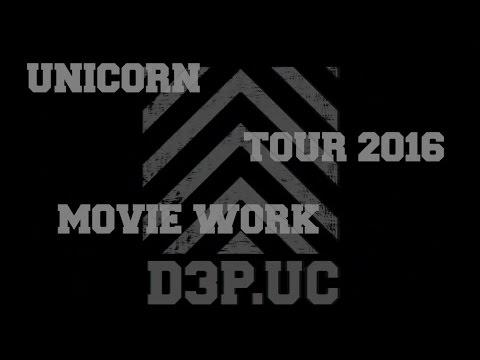ユニコーン 「D3P.UC」Teaser_3