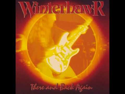 Winterhawk -  There And Back Again 1978-1979  (full Album)