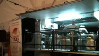 2do Congreso de Gastronomía, Ibagué