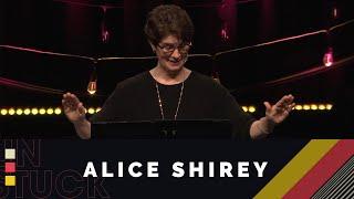 UNSTUCK: No More Keeping Score - Alice Shirey