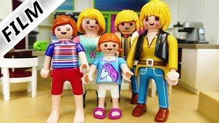 Playmobil Film Deutsch - FAMILIE VOGEL IN 10 JAHREN! EIN BLICK IN DIE ZUKUNFT - Kinderserie