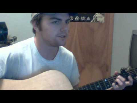 Cowboys Like Us by George Straight (cover)