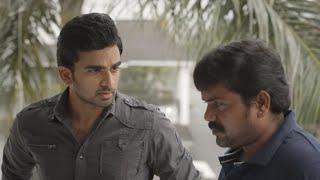 Will Ashok Reveals The Truth To Janani ? - Thegidi Tamil Movie Scene