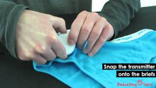 BedwettingStore: How to Test your Rodger Briefs