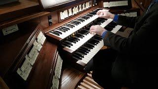 Music Meditation with Paul Carroll