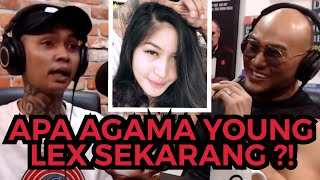 YOUNG LEX MUALAF SETELAH HAMIL DILUAR NIKAH?!