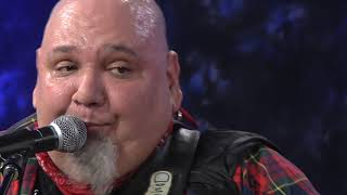 Popa Chubby - Sympathy For The Devil - Don Odells Legends