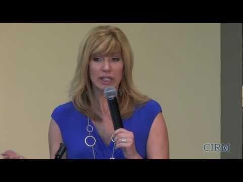 Leeza Gibbons: The California Stem Cell Agency's Investment in Neurodegenerative Diseases