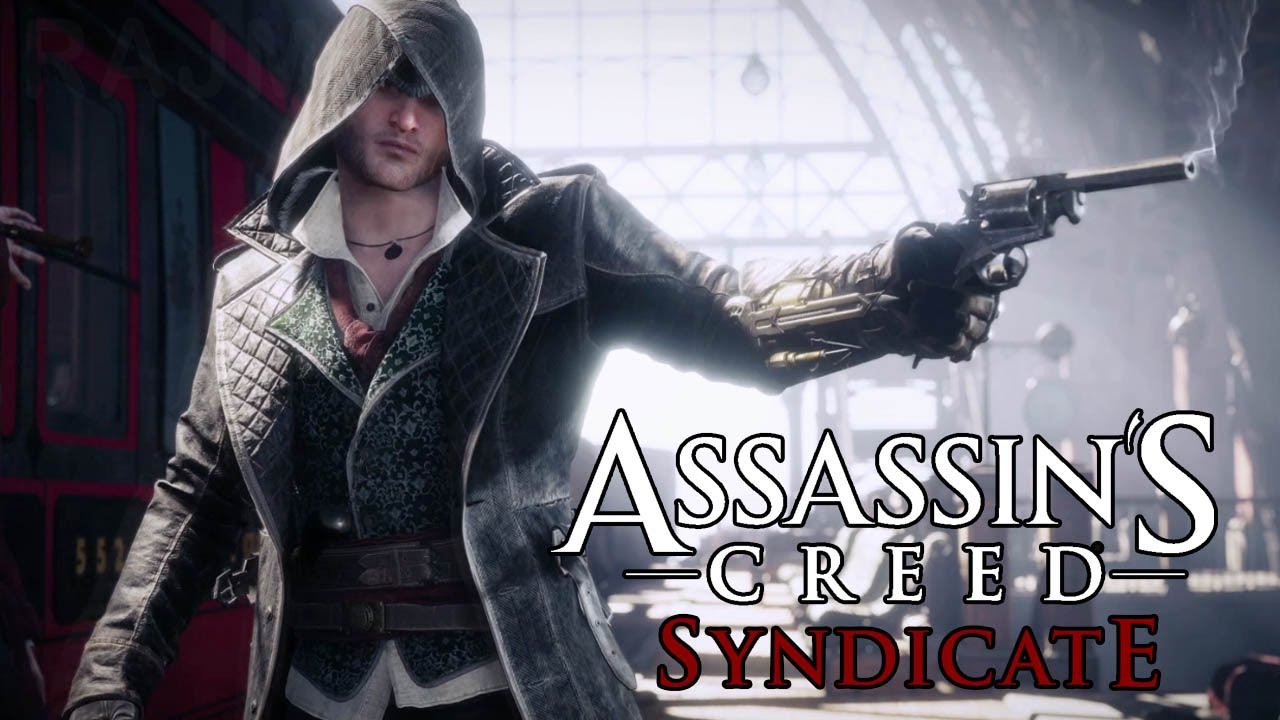 Assassin S Creed Syndicate Jacob Frye Trailer 1080p True Hd