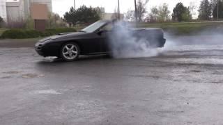 Тест Драйв Мазда RX7 Нестареющая классика !!  Mazda RX 7 Кабриолет