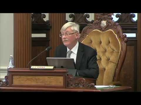 Dunedin City Council - Council Meeting - 27 June 2017