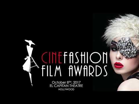 Cine Fashion Film Award 2017 Hollywood