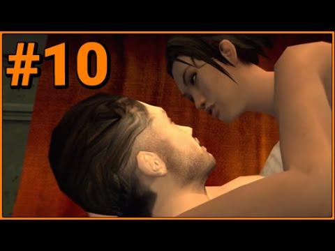 Секс сцены fahrenheit