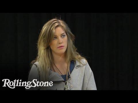 Elliphant Talks Alien Sex With UFO Expert