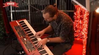 Erik Hassle - No Words (Live @ Musikhjälpen 2015)