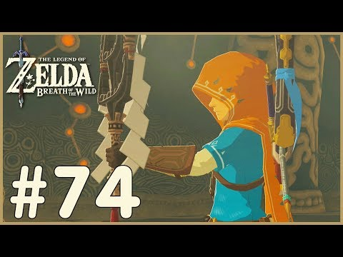 Zelda: Breath Of The Wild  OneHit Obliterator 74