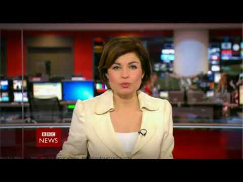 BBC World News moves to Broadcasting House