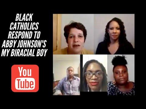 Black Catholics Respond to Abby Johnson