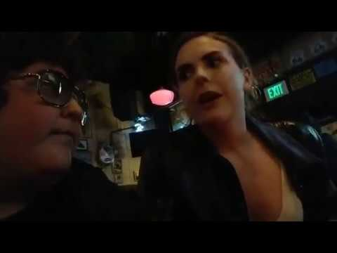 I'LL HAVE WHATEVER SHE'S HAVING ANDY MILONAKIS