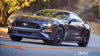 Best Coupe: 2018 Ford Mustang - AutoWeb Buyer's Choice Award Winner