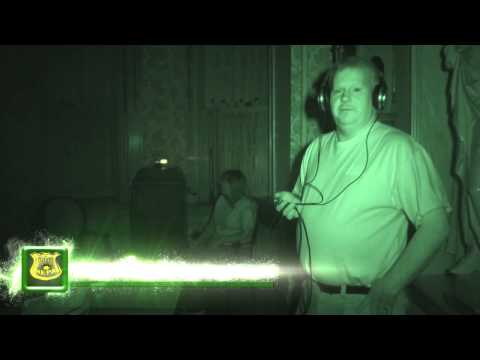 Ghost Detectives The Hendel House S5EP8