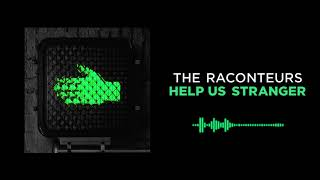 The Raconteurs – Jack White on 'Thoughts and Prayers'