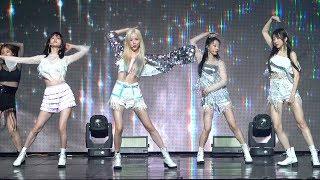 Baixar EXID(이엑스아이디), 'ME&YOU(미앤유)' STAGE SHOWCASE [4K]